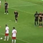 Asa se executa un penalty (3)