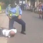 Un oltean contra doi politisti timisoreni