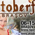 Zece zile de Oktoberfest la Brasov!