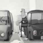 Animatie: Carpark