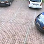 Femeia la volan (57) – sa invatam sa iesim din parcare