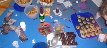 Idei deosebite pentru petrecerea burlacilor burlăciţelor