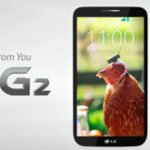 LG Optimus G2 –  Chicken