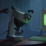 Animatie: Out Of The Ordinary
