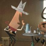 Animatie: Rob 'n' Ron
