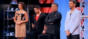 Top Chef - Sezonul 2 - Episodul 3 din 4 Noiembrie 2013