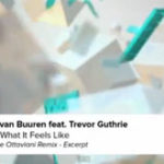 Armin van Buuren feat. Trevor Guthrie – This Is What It Feels Like (Giuseppe Ottaviani Remix)