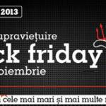 Black Friday 2013 – Lista cu produsele reduse (ofertele cele mai avantajoase)