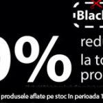 P: Black Friday la Wo-Men