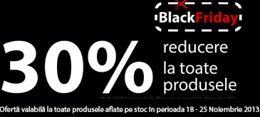 Black Friday la Wo-Men
