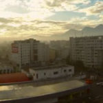 Brasov in Octombrie – Time lapse