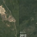 Google timelapse: 28 Years Of The Earth From Space