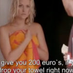 Iti dau 200 euro…..