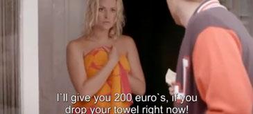 Iti dau 200 euro