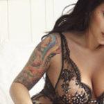 Ruby in Playboy