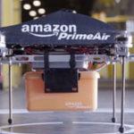 Prime Air – Amazon va incepe livrarea produselor cu ajutorul Dronelor