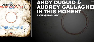 Andy Duguid and Audrey Gallagher - In This Moment