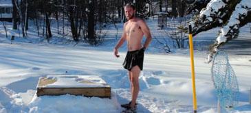 Ce poti face cand e foarte frig afara