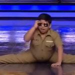 India's Got Talent – Akshat Singh