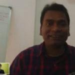 Interviul de angajare al unui indian