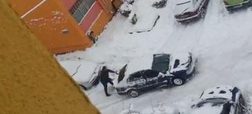 Meanwhile in Romania - Pitesti