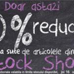 Reduceri Miniprix: 60%, 70% sau 80%!