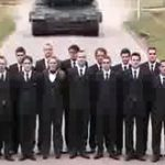 Si tancurile au frane bune