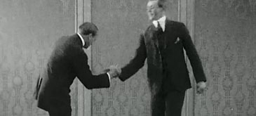 Asa se practica Jiu jitsu pe la 1919