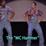 Evolution of Hip-Hop Dancing