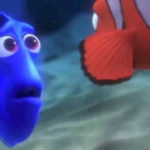 Finding Nemo (censored!)