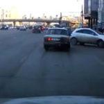 O parcare laterala executata ca la carte
