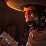 Animatie: The Ballad of Julio