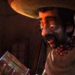 Animatie: The Ballad of Julio
