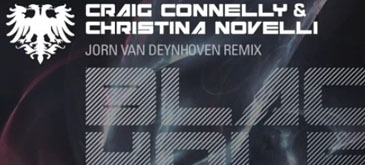 Craig Connelly & Christina Novelli - Black Hole (Jorn Van Deynhoven Remix)