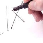 Lix – creionul 3D cel mai mic din lume