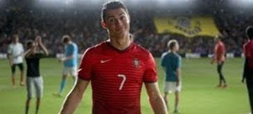 Nike Football Winner Stays