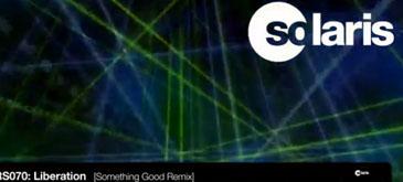 Orkidea - Liberation (Something Good Remix)
