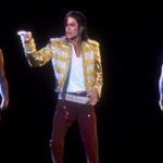 Michael Jackson – Slave To The Rhythm (holograma)