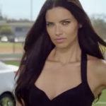 Adriana Lima – KIA World Cup 2014 TV Commercial Ads