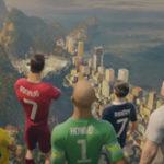 Nike Football: The Last Game