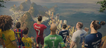 Nike Football The Last Game