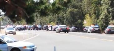 Cate masini de Politie pot urmari un infractor