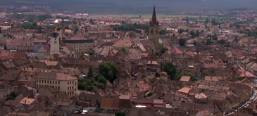 Judetul Sibiu - Poarta de Sud a Transilvaniei