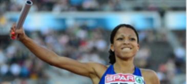 Campionatul European de Atletism de la Zurich a oferit astfel de imagini