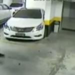 Ce faci cand nu gasesti loc de parcare?