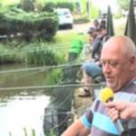Un pescar adevarat…