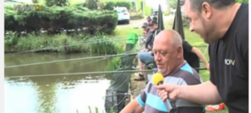 Un pescar adevarat