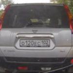 Femeia la volan (63) – Asta e masina mea!