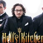 Hell's Kitchen (Iadul Bucatarilor) – Sezonul 1 – Episodul 1