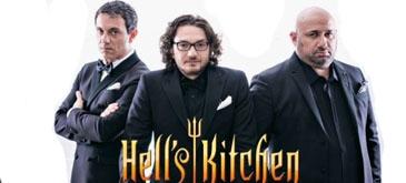 Hell's Kitchen (Iadul Bucatarilor) - Sezonul 1 - Episodul 1